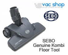Load image into Gallery viewer, sebo kombi floor tool