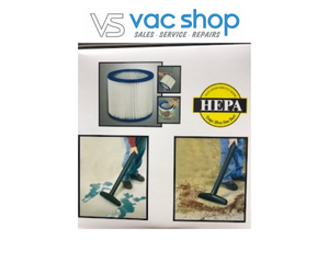 Filter HEPA Shopvac suit Shop Vac 20L-60L