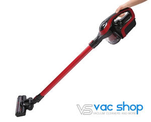 Galaxy Stick Vac - power brush floor tool battery vac