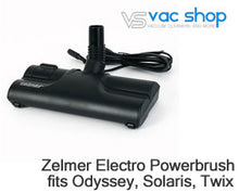 Load image into Gallery viewer, zelmer electro powerhead