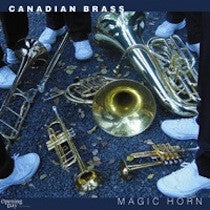 Magic Horn CD