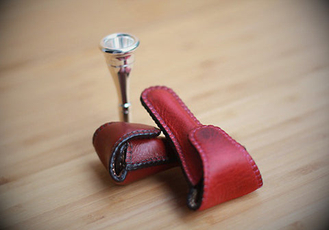 Magic Mouthpiece Pouch