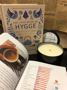 Book; The little book of Hygge