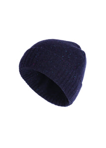 Cappello in puro cashmere