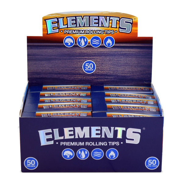 Elements Tips Regular 50