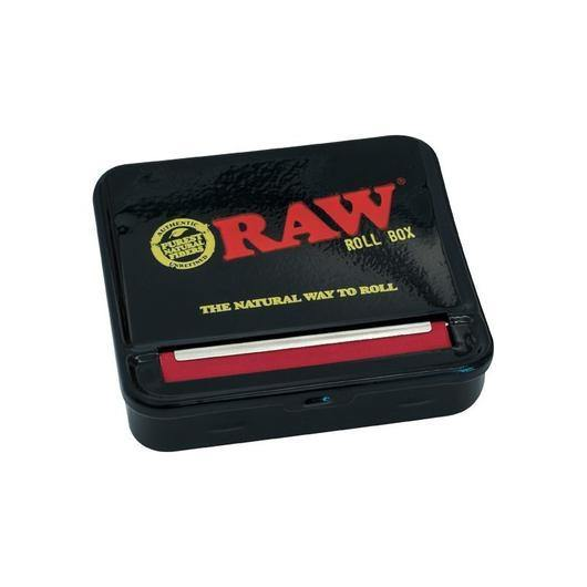 Raw Automatic Rollbox 70mm - Cig Corp Wholesalers