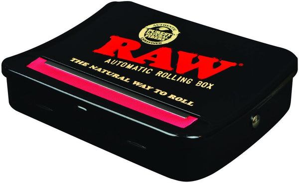 Raw Automatic Rollbox 79mm