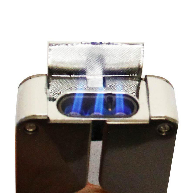 Jet Torch Lighter Triple Jet