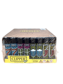 CLIPPER BLACK FORTUNE 48PC