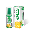 OPLUS E-LIQUID PINEAPPLE FLAVOR 30ML 10 Bottles