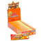 Juicy Jay's 1 ¼ Size Peach & Cream Hemp Papers 24pk