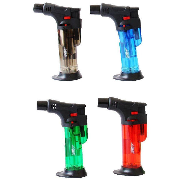 ENUFF BLOW TORCH JET LIGHTER 12PCS