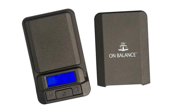 ON BALANCE LS SCALE ( 100G X 0.01G ) - Cig Corp Wholesalers