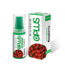 OPLUS E LIQUID RASPBERRY FLAVOR 30ML 10 Bottles