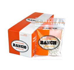 RANCH Micro Slims 130 Filter Tips