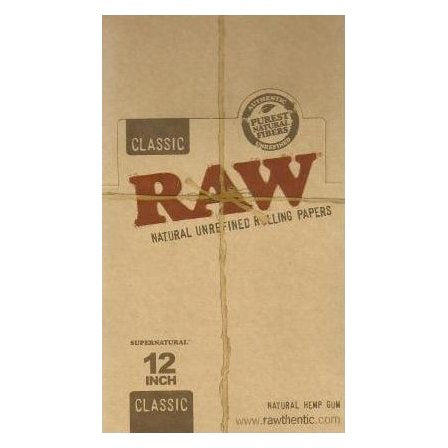 Raw Classic Extra Long 12inch
