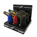 ENUFF Jet Lighter Single Jet 6pcs
