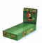 ZIG ZAG GREEN REGULAR SIZE PAPERS - 25 PACK