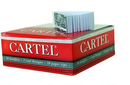 CARTEL Paper Tips Perforated