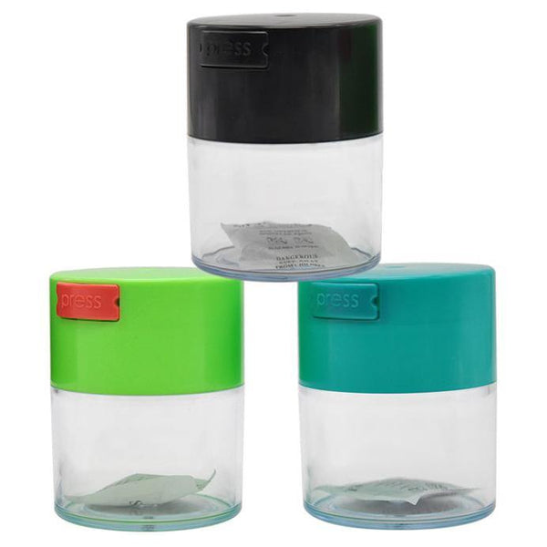 HONEYPUFF VACUUM JAR 1PC