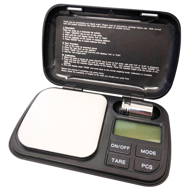 CONSTANT POCKET SCALE 200g x 0.01g