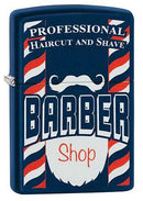 Zippo Lighter Barber Shop - Cig Corp Wholesalers