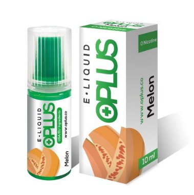 OPLUS E-liquid Melon Flavor 10mL 10Bottles