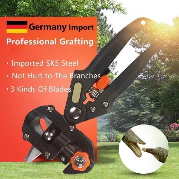 HOT SALE! Three In One Multi-Functional Fruit Tree Grafting Tool