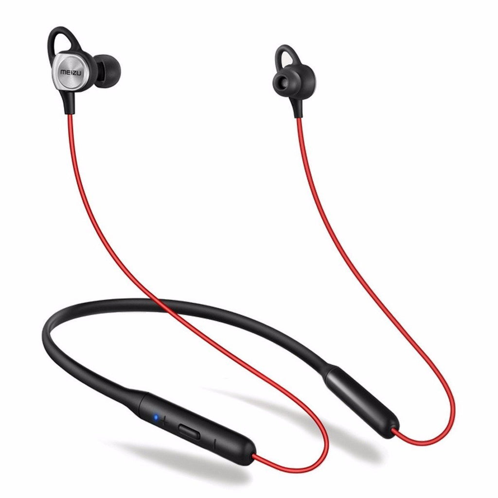 Magnetic Neckband Stereo Bluetooth Headset