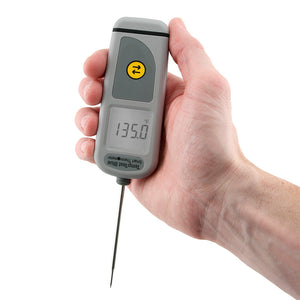 TEMPTEST® BLUE THERMOMETER