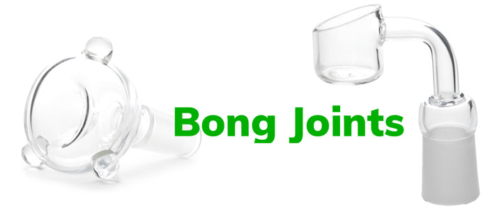 What are Bong Joints?