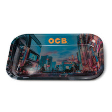 Load image into Gallery viewer, OCB Rolling Tray Medium