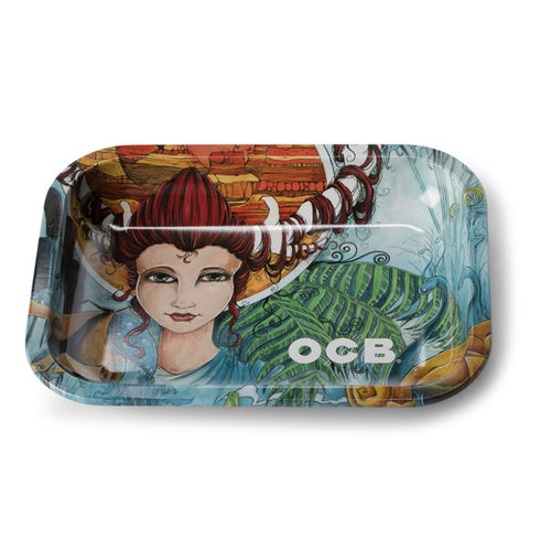 OCB Rolling Tray Mini