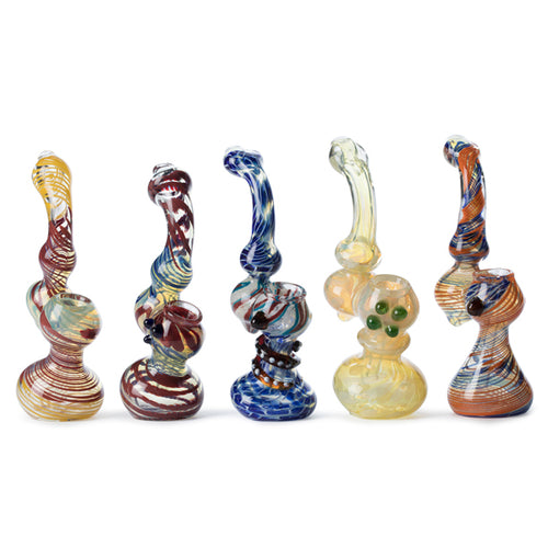 Large Bubbler