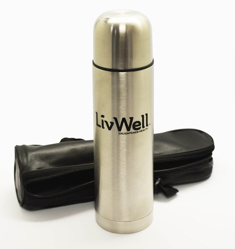 LivWell Thermal Bottle