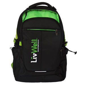 LivWell Laptop Backpack