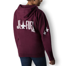 Load image into Gallery viewer, Jet Fuel Hoodie - Unisex
