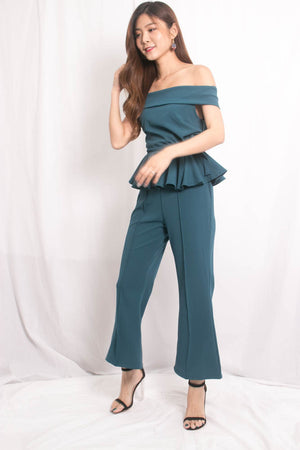 Load image into Gallery viewer, Tiffa 2 Piece Set in Teal