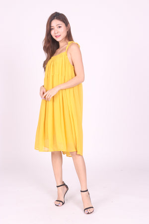 Load image into Gallery viewer, * LUXE * Sunny Flare Dress