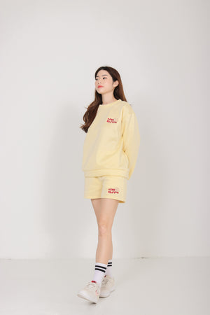 * LUXE * Xina Floral Offsie Maxi Dress in White