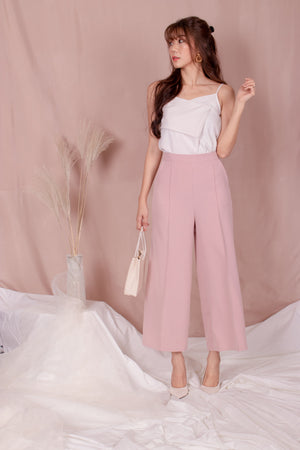 Load image into Gallery viewer, *PREMIUM* - Teslia Pants in Pink - Self Manufactured by LBRLABEL