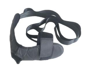 Pro Stretching Belt -Yoga Ligament Stretching Belt- Foot Rehabilitation Strap and Joint Correction Braces
