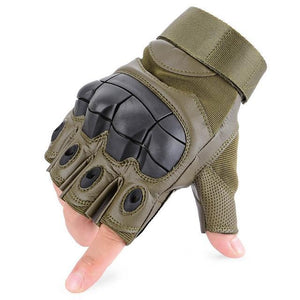 Military Full Finger Tactical Touch Screen Gloves