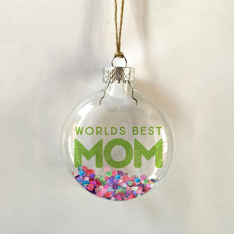 best mom confetti