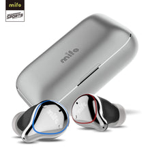Load image into Gallery viewer, Mifo O5 Professional Balanced Armature Smart True Wireless Bluetooth 5.0 Earbuds - Free Shipping