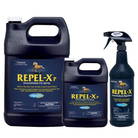 Repel-Xpe Emulsifiable Fly Spray
