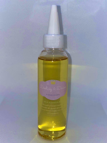 Darling & Divine Hair & Scalp Oil