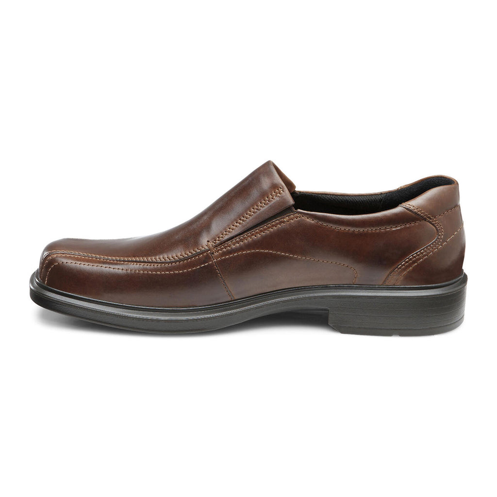 Ecco Helsinki Bike Toe Slip On Mens