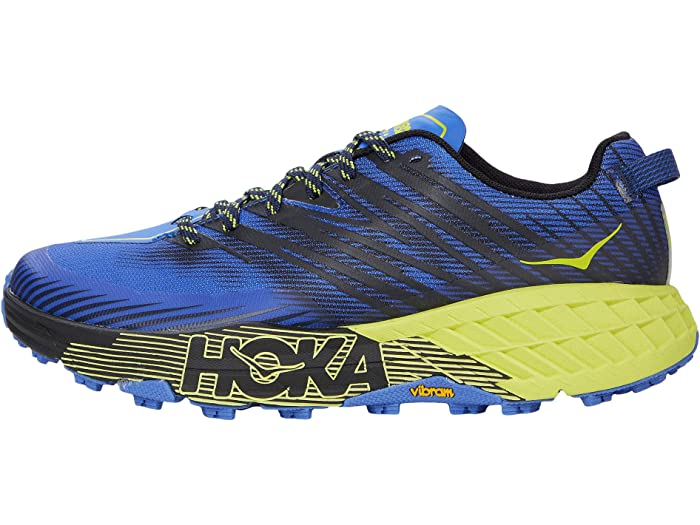 Hoka Speedgoat 4 Mens
