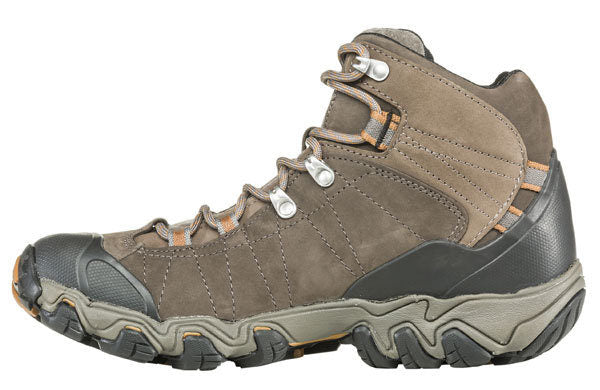 Oboz Bridger Mid B-Dry Mens